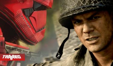 "ES OFICIAL: Call of Duty WWII y Battlefront II llegan a PS Plus ""gratis"" en Junio"