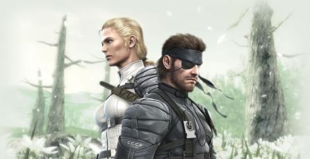 Quédate en casa: <em>Metal Gear Solid 3: Snake Eater</em>, la gran obra de Hideo Kojima