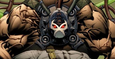 <em>Fortnite</em>: un viejo skin regresó y la gente no deja de compararlo con Bane de <em>Batman</em>