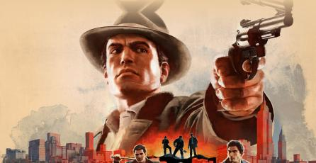 <em>Mafia II: Definitive Edition</em>
