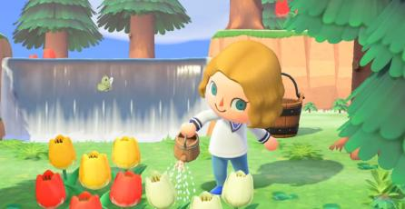 <em>Animal Crossing: New Horizons</em> sigue dominando sin problemas en Japón