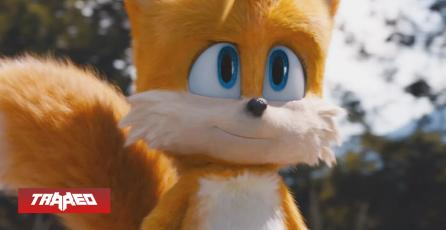 ES OFICIAL: Se confirma secuela para Sonic The Movie