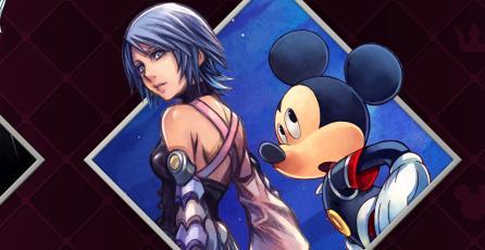 Xbox Game Pass: parece que otra entrega de <em>Kingdom Hearts</em> llegará al servicio