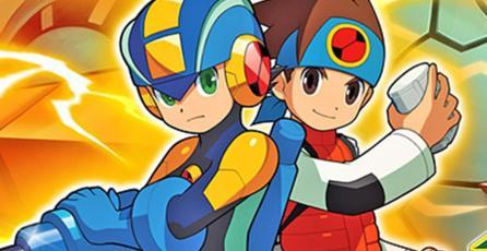 Capcom podría tener planes para el aniversario de <em>Mega Man Battle Network</em>