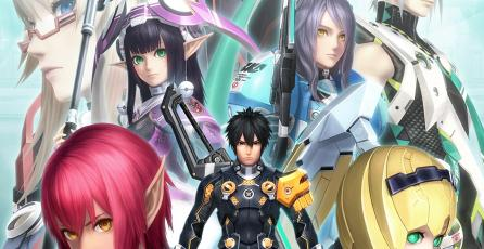 <em>Phantasy Star Online 2</em> tiene un debut accidentado en Occidente