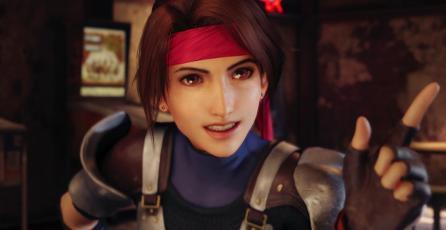 Square Enix está satisfecho con las ventas de <em>Final Fantasy VII Remake</em>