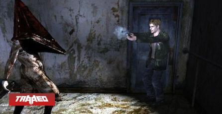 ¿Se dará? Silent Hill sería uno de los titulos anunciados en el evento de PS5