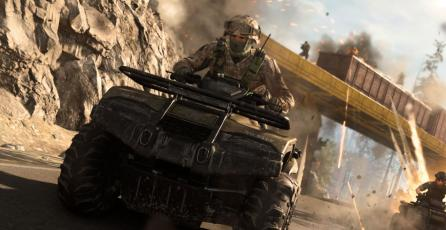 ¡<em>Call of Duty: Warzone</em> por fin recibió su modalidad más esperada!