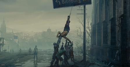 <em>Dying Light 2</em> ya está en su último tramo de desarrollo