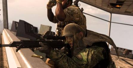 Jugador elimina equipo de campers con solo 10 balas en <em>Call of Duty: Warzone</em>