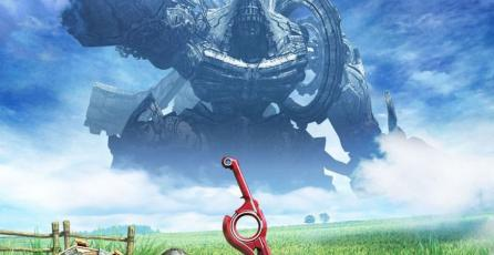 <em>Xenoblade Chronicles: Definitive Edition</em> debuta en el primer lugar de Reino Unido