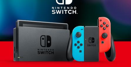 Estos precios de la eShop de Switch aumentaron en México por llegada del IVA