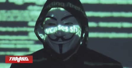 Regreso de Anonymous desata revuelo en redes sociales y protestas en Estados Unidos