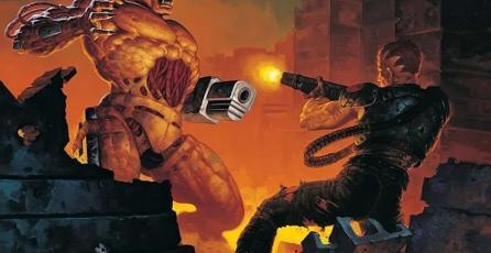 ¿Un crossover entre <em>Punch-Out!!</em> y <em>DOOM</em>? Modder lo hace posible