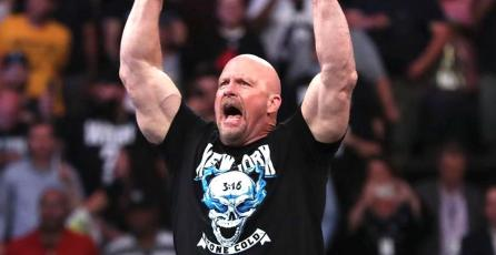 Dev de <em>WWE 2K22</em> busca inspiración en el pasado para retomar el éxito