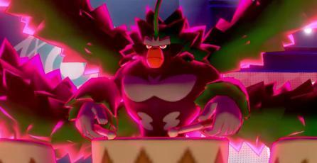 <em>Pokémon Sword & Shield</em>: <em>The Isle of Armor</em> ya tiene fecha de lanzamiento