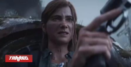 The Last of Us 2 libera inédito trailer como anuncio de TV