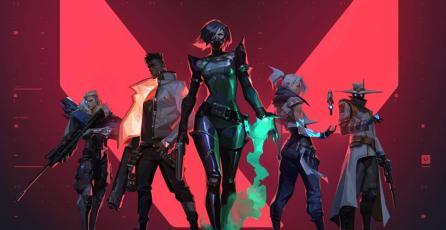 <em>VALORANT</em>: ¡ya puedes jugar gratis el nuevo shooter táctico de Riot!