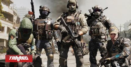 """""""No es el momento"""": Activision retrasa temporada en COD: Warzone y Mobile"""