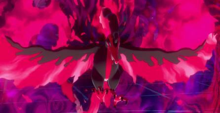 <em>Pokémon Sword & Shield</em>: así lucirán las aves legendarias y los nuevos Regis