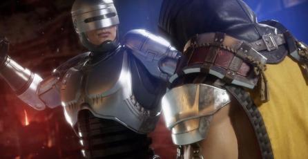 Nuevos personajes de <em>Mortal Kombat 11</em> podrían adquirirse por separado