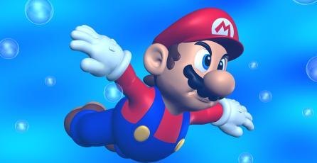 Fans siguen mejorando <em>Super Mario 64</em> en PC pese a las acciones legales de Nintendo