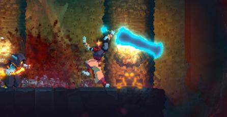 ¡<em>Dead Cells</em> ya está disponible para dispositivos Android!