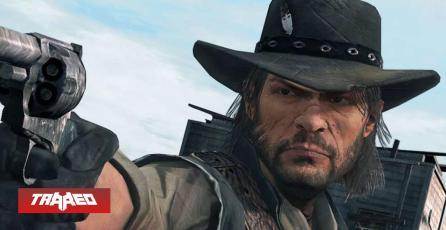 Remake de Red Dead Redemption 1 se estrenaría en 2021 según rumores
