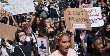 Electronic Arts donará $1 MDD a organizaciones en lucha contra el racismo