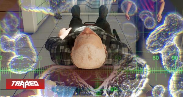 Pandemic Simulator: Juego en Steam te lleva a la piel de un Doctor en la Crisis Sanitaria