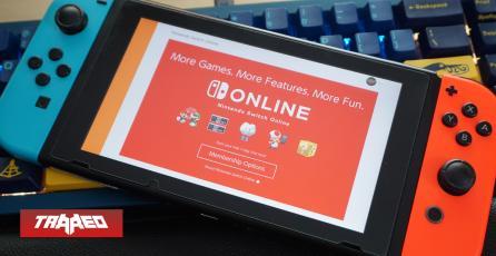 Nintendo Switch Online subirá su precio un 28% en México para su suscripción mensual