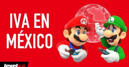 IVA en México: ¿cuáles son los servicios de videojuegos que suben de precio?