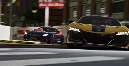 Project Cars 3 - Tráiler de Presentación