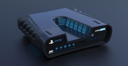 Patente revela que el kit de desarrollo de PlayStation 5 usa muchos ventiladores