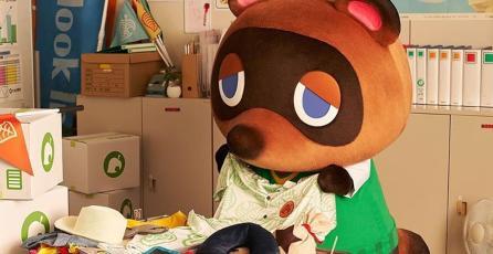En Japón, <em>Animal Crossing: New Horizons</em> es el juego con mejor racha de ventas