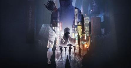 Mikami: <em>GhostWire Tokyo</em> es un nuevo tipo de juego
