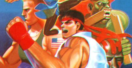 #ViernesRetro: <em>Street Fighter II - The World Warrior</em>