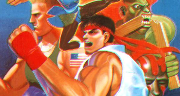 #ViernesRetro: <em>Street Fighter II - The World Warrior</em>