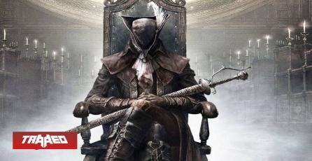 Bloodborne llegará finalmente a PC junto a PS5 como remasterización, según fuentes cercanas