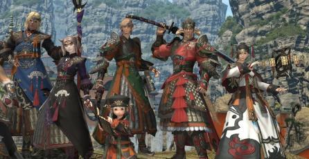 Square Enix cancela el Fan Festival 2020 de <em>Final Fantasy XIV</em> en EUA