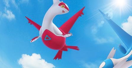 <em>Pokémon GO</em>: estos veloces dragones legendarios regresarán de forma limitada