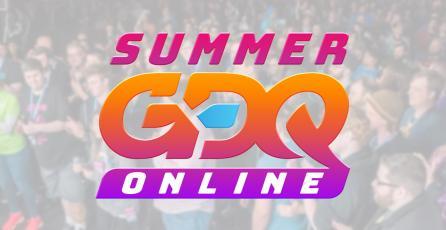 Summer Games Done Quick 2020 será en línea por culpa del coronavirus