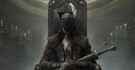 RUMOR: Bluepoint trabaja en versiones mejoradas de <em>Bloodborne</em> y <em>Demon's Souls</em>