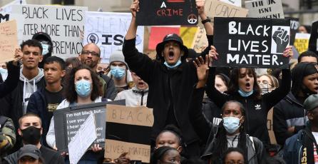 Microsoft llama a la lucha contra el racismo y anuncia acciones al respecto