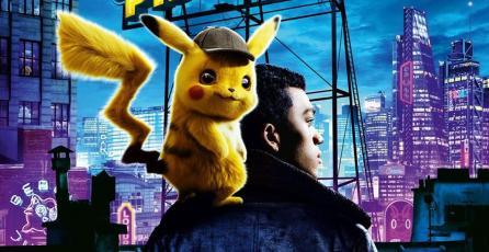 <em>Pokémon</em>: nueva película live-action no sería secuela de <em>Detective Pikachu</em>