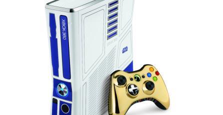 Decomisan droga en un Xbox 360 de <em>Star Wars </em>en aeropuerto de Culiacán, Sinaloa