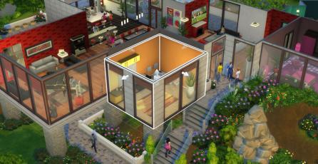 Rescatan prototipo de un juego de la compañía creadora de <em>The Sims</em>