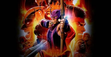 Quédate En Casa: <em>Ultimate Marvel vs. Capcom 3</em>, un crossover imposible de olvidar