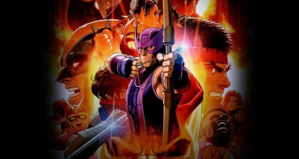 Quédate En Casa: <em>Ultimate Marvel vs. Capcom 3</em>, un crossover imposible de olvidar