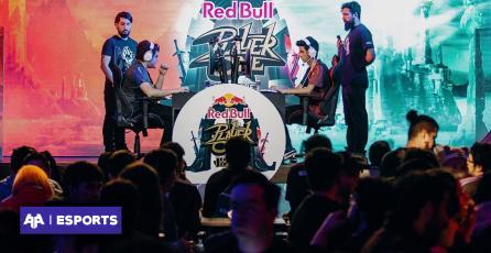 Avanzan grupos 14 al 18 en Red Bull SoloQ de League of Legends